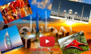 Video Du lịch Dubai, Abu Dhabi